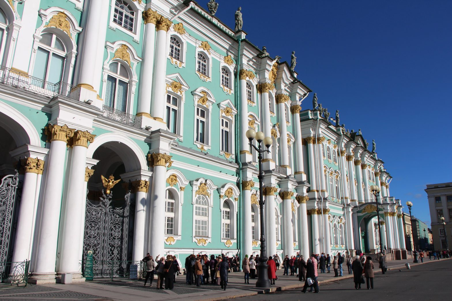 St. Petersburg, Rusland