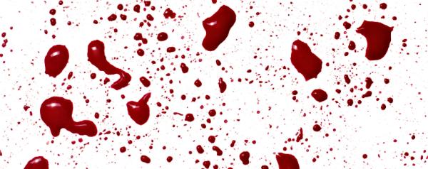 Eigen bloed